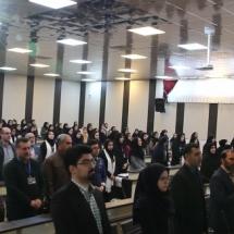 افتتاحیه دومین کارسوق مهندسی ژنتیک