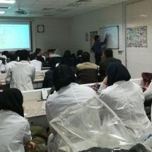 کارگاه کلونینگ دومین کارسوق مهندسی ژنتیک