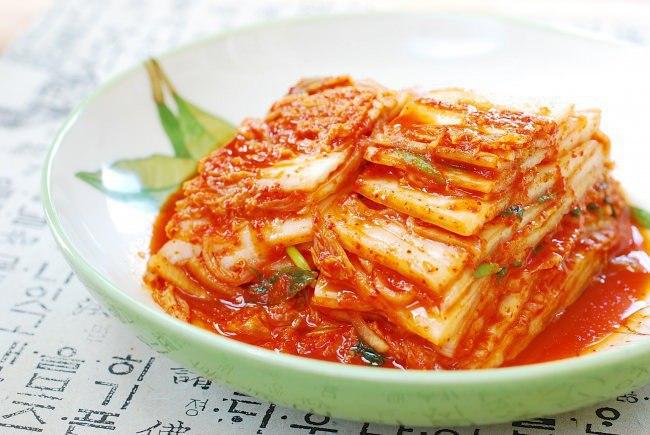 تاثیر شگفت انگیز کیمچی (Kimchi )، غذای محبوب کرهایها در جلوگیری از ریزش موها