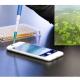 شناسایی آلودگیهای جلبکی یک نمونه آب به کمک سیستمهای جدید مبتنی بر گوشیهای هوشمند